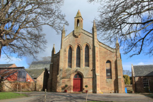 DORNOCH FREE CHURCH